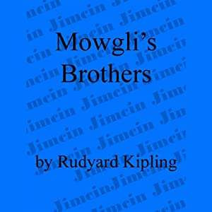 Mowgli's Brothers Audiobook