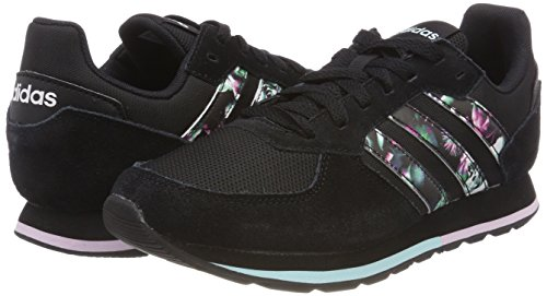 W Black Adidas Aqua Noir Femme De Black clear core Chaussures core 8k Gymnastique 18r4q85w