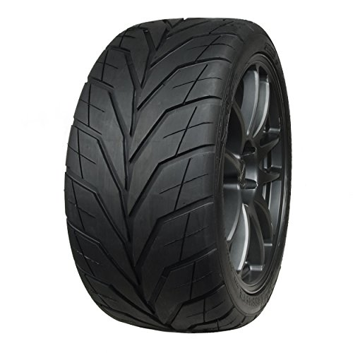 EXTREME VR1 TYPE-W4 Racing tire for Wet Conditions 245/40-17 by King Meiler (Image #1)
