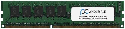 C3-12800 DDR3-1600 2Rx8 1.5v ECC UDIMM (IBM PN# 00D4961) ()