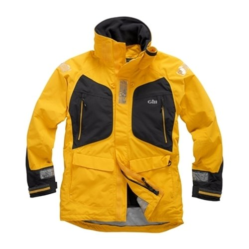 Foul Weather Jacket - 6