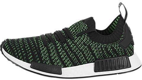 adidas nmd r1 stlt pk core black
