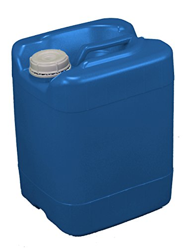 6 gallon water container - 8