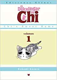 El dulce hogar de Chi 1 (Shonen Manga): Amazon.es: Konami