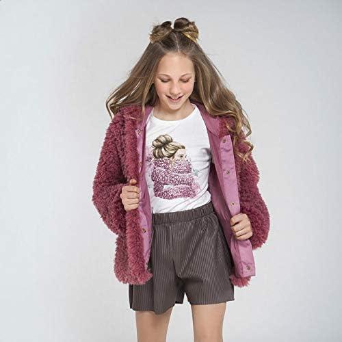 modello 7070 da bambina Mayoral Maglietta a maniche lunghe