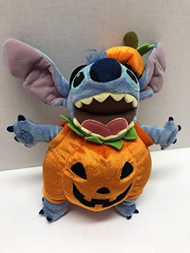 Stitch Disney Mickey's Not So Scary 2005 Halloween