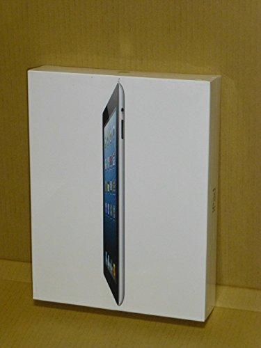 iPad Retina 32GB(ブラック)