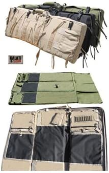Galati Gear Deluxe Shooters Mat and Carry Case