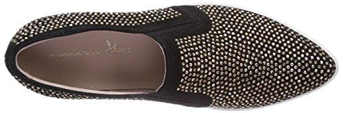Mocassins Hydra Noir C99 Blu Schwarz Tosca Femme Shoes Nero qtEX6nxwzU