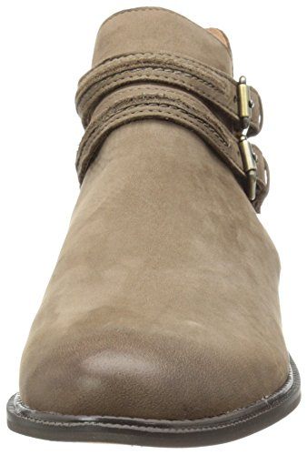 Corso Como Womens Islip Boot Taupe Nubuck
