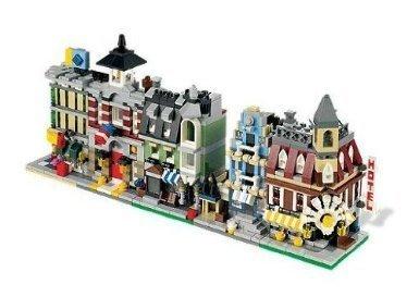 10230 mini modulars - 3