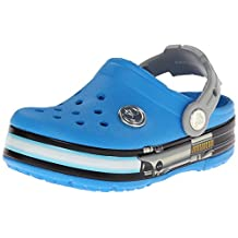 crocs KidsCrocLights Star Wars Jedi Clog