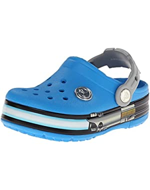 Kids' Crocslights Star Wars Jedi Light-Up Clog (Toddler/Little Kid)