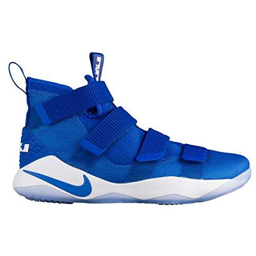 (ナイキ) Nike LeBron Soldier 11 メンズ バスケットボールシューズ [並行輸入品] B074GZG8P8 サイズ 28.5cm (US 10.5)