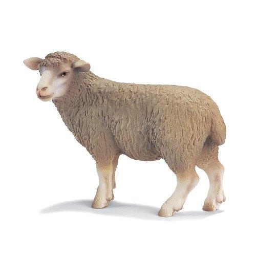 Schleich Sheep Standing 13283 15538