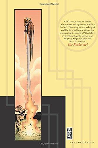 The Rocketeer: The Complete Collection: Amazon.es: Stevens, Dave, Stevens, Dave: Libros en idiomas extranjeros