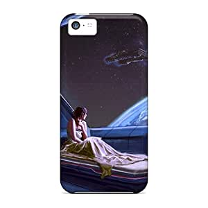 ANV7423vNjx Cases Covers Protector For Iphone 5c 3d Cases