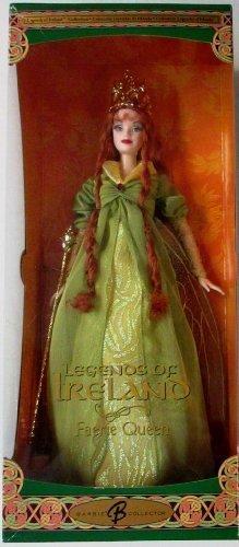 2004-legends-of-ireland-faerie-queen-redhead-barbie-doll