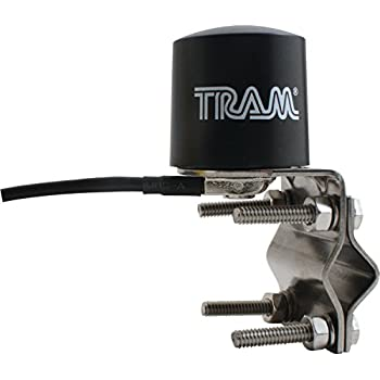 Tram 7721 Satellite Radio Magnet Antenna 21ft Heavy Duty Cable