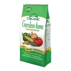 Espoma Garden Tone 20 Lb