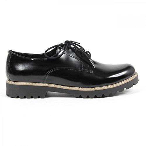 Versace 19.69 Zapatos De Oxford Para Mujer Tacón 3 cm