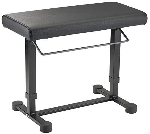 K&M Stands 14080 Keyboard Bench