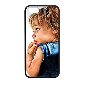 For iphone 6 4.7 Case, [Oil Painting] For iphone 6 4.7 Case Custom Durable Case Cover for For iphone 6 4.7case