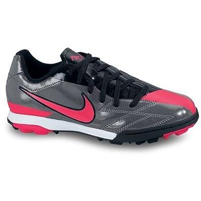 promo code 465f4 f1a83 Nike T90 Shoot IV TF Football Shoes Junior