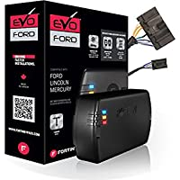 EVO-FORT2 Preloaded Module & T-Harness Remote Start combo for 2013+ Ford