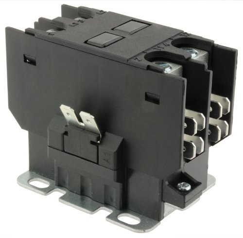 40 Amp 2 Pole 24V Contactor Control 42-42139-13 Rheem Ruu...