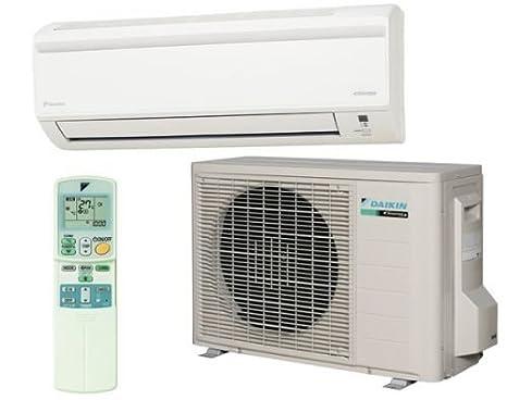 Daikin Comfort Juego de dispositivos climática ftx25j pared Aire Acondicionado 2,5 kW a +/A +: Amazon.es: Bricolaje y herramientas