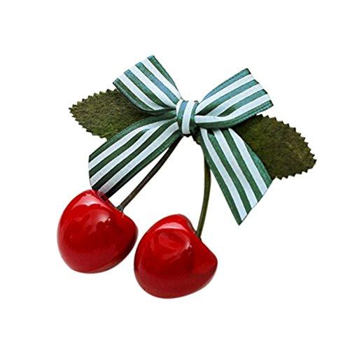 vintage hair bows - 4