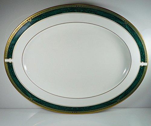 Lenox Classic Edition - Lenox Classic Edition Oval Serving Platter 16