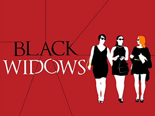 Black Widows (Original Finnish Version)