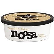 Noosa Yoghurt (Vanilla Bean, 8 oz--Pack of 12)