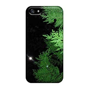 AnnetteL Iphone 5/5s Hybrid Tpu Case Cover Silicon Bumper La Luna Greetings In Summer Time