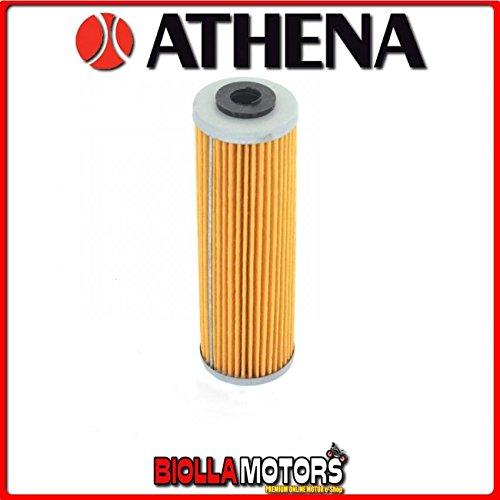 FFC043 FILTRO OLIO ATHENA KTM RC8 1190 2009-2013 1190cc ATHENA FILTRI