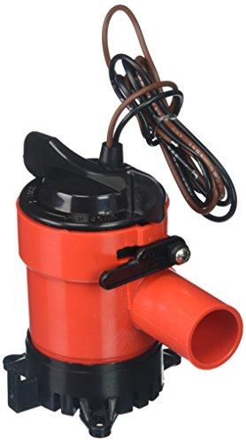Johnson Pump 42122 Cartridge Bilge Pump (, 1250 GPH - 1-1/8