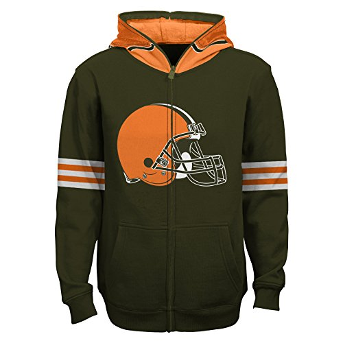 NFL Youth Boys 8-20  Cleveland  BROWNS