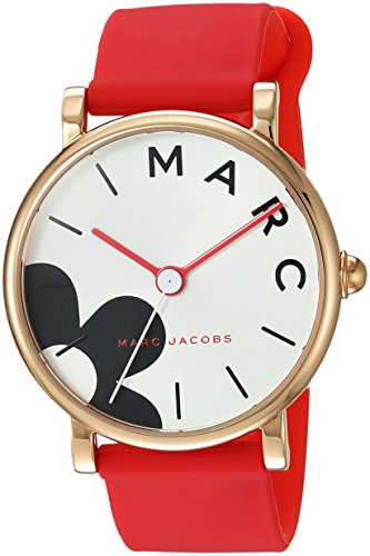 Marc Jacobs Women's MJ1623 Marc Jacobs Classic Analog Display Quartz Pink -