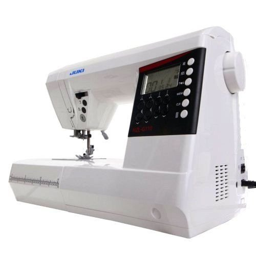 Juki HZL-G110 Computerized Home Sewing and Quilting Machine - 180 Stitches by Cutex Sewing Supplies