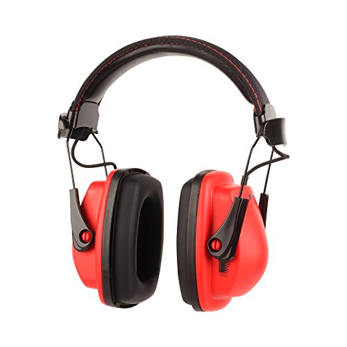 - Honeywell Sync Stereo Earmuff with MP3 Connection (RWS-53011)