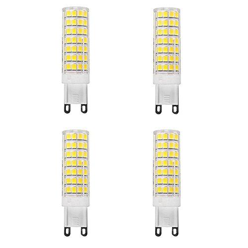 5 Watt Dimmable Led Light Bulb in US - 8