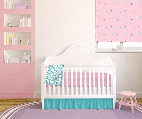 Circotm 4pc Crib Bedding Set Vintage On The Go