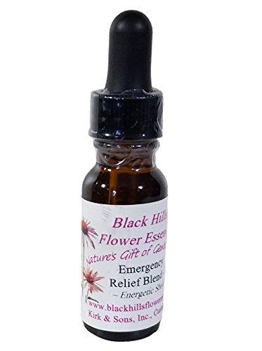Emergency Relief Blend - Flower Essences