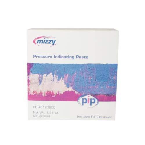 Mizzy 60120200 Pressure Indicator Paste 1.25oz by Mizzy