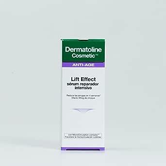 Dermatoline Cosmetic - Estuche de regalo lift effect sérum reparador intensivo: Amazon.es
