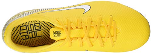 NJR Zapatillas Nike niños Multicolor MG FG Amarillo 710 Black GS Yellow de Academy 12 Unisex White Deporte Dynamic Jr Vpr rqwxrS