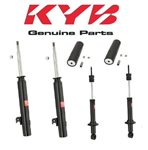 KYB KIT 4 FRONT & REAR shocks / struts 1986 - 89 ACURA Integra