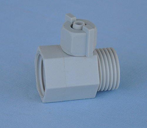 Bidet Water Adaptor Connector Female product image